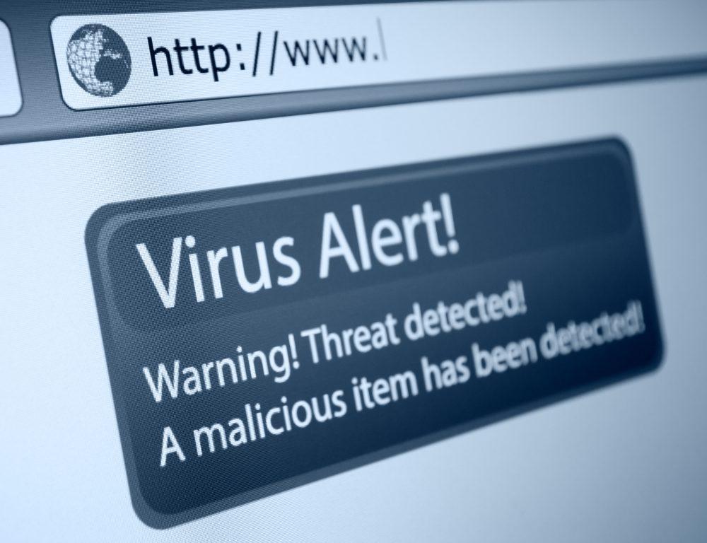 スマホがウイルス感染したときの対処法
